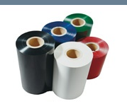 The widest range of colours in thermal transfer ribbons